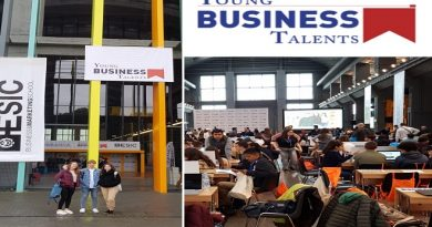 Business talents